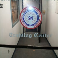 Photo taken at Local 94 Training Center by **Heath** on 12/18/2012