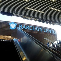 Photo taken at MTA Subway - Atlantic Ave/Barclays Center (B/D/N/Q/R/2/3/4/5) by **Heath** on 4/8/2013