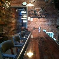 Photo taken at Cranknstein by Todd H. on 11/27/2012