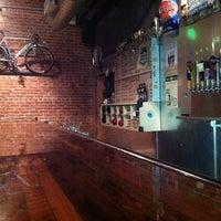 Photo taken at Cranknstein by Todd H. on 12/14/2012