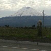 Photo taken at El Boliche by Ma Jose U. on 3/22/2013