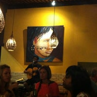 Photo taken at Restaurante Terra do Mar by Taina S. on 3/3/2013