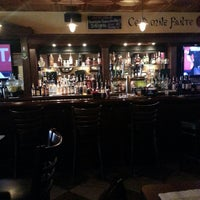 Photo taken at Mulligan's Pub by Andrew O. on 6/19/2013