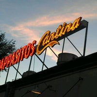 Photo taken at Pappasito's Cantina by Marcus on 2/3/2013