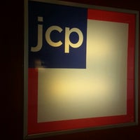 Photo taken at JCPenney by Marcus on 5/18/2013