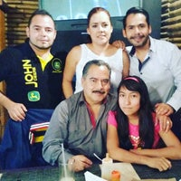 Photo taken at El Pescador by Luis C. on 10/25/2015