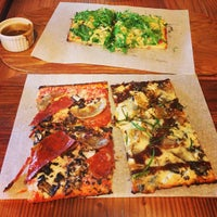 Photo taken at Jules Thin Crust by Spencer C. on 9/1/2013