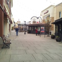 Photo taken at Bridgeport Village by Jimi G. on 1/16/2013