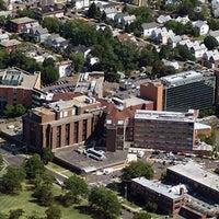 Photo taken at Saint Peter's University Hospital by Saint Peter's University Hospital on 12/26/2013