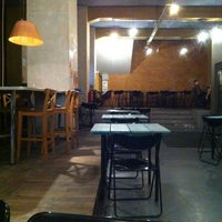 Photo taken at Anker Klub by Mengtian L. on 1/15/2013