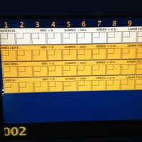 Photo taken at Via Bowling by Natercia F. on 3/18/2013