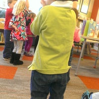 Photo taken at Wake Forest Community Library by Nicole H. on 11/20/2013