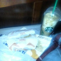 Photo taken at Taco Bell by Abraham L. on 5/5/2013
