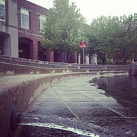 Photo taken at Nebraska Union by Crystal Z. on 5/22/2013