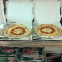 Photo taken at Papa John's Pizza by J F. on 1/24/2013