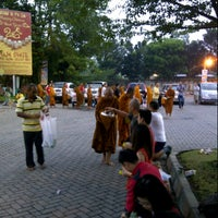 Photo taken at Indonesia Theravada Buddhist Centre (ITBC) by Wesley Z. on 2/9/2016