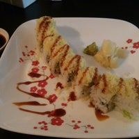 Photo taken at Young's Sushi by Evan B. on 9/19/2014