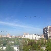 Photo taken at Новочеремушкинская ул., 50 by Ekaterina P. on 5/9/2013
