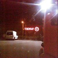Photo taken at Target by Dean K. on 2/2/2013