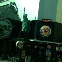 Photo taken at Burger King by Nataliya🌺 N. on 6/15/2013