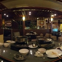 Photo taken at Bakar Celup All You Can Eat by Mahardhika M. on 12/30/2012