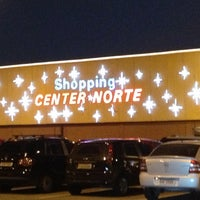 Photo taken at Shopping Center Norte by Raquel G. on 11/7/2012