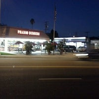 Photo taken at Pharos Burgers by Diego G. on 10/25/2012
