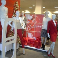 Photo taken at Macy's by Diego G. on 12/10/2012