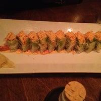 Photo taken at Piranha Killer Sushi by Greg K. on 2/10/2013