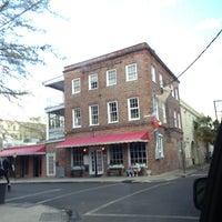 Photo taken at Bocci's Italian Restaurant by Austin J. on 4/1/2013