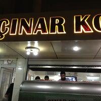 2/4/2013 tarihinde MHMT S.ziyaretçi tarafından Çınar Kokoreç'de çekilen fotoğraf