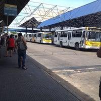 Photo taken at Terminal 5 / T5 - São José by Francisco J. on 9/29/2013