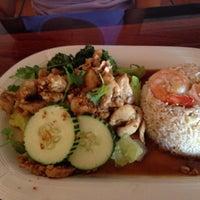 Photo taken at Grandma's Thai Kitchen by Nadim B. on 8/14/2015