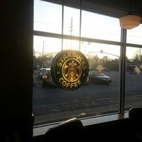 Photo taken at Starbucks by Brent C. on 12/12/2012