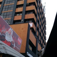 Photo taken at Unity Plaza by Saby T. on 12/18/2012