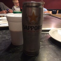 Photo taken at Tsunami Japanese Steakhouse and Sushi Bar by Justin W. on 8/16/2015