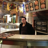 Photo taken at Pizza Bizi by Aykut K. on 1/21/2013