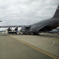 Photo taken at Travis Air Force Base by Jermaine C. on 12/29/2012