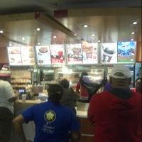 Photo taken at KFC by Fadda L. on 1/11/2013