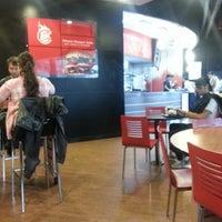 Photo taken at Burger King by @RAFABAN on 2/7/2013