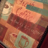 Photo taken at West Coast Coffee by Zak H. on 12/30/2014