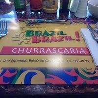 Photo taken at Brazil Brazil! by Guen M. on 12/22/2013