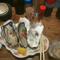 Photo taken at 活力魚金 by Masayuki N. on 7/16/2016