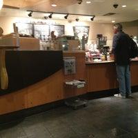 Photo taken at Starbucks by Charlie G. on 1/15/2013