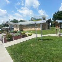 Photo taken at I-79 NB Burnsville Rest Area by Blake S. on 8/2/2013