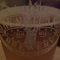 Photo taken at Heartland Brewery by Jüri K. on 10/19/2012