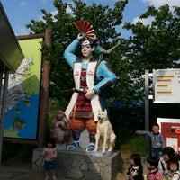Photo taken at 山陽道 吉備SA (下り) by Takashi K. on 4/27/2013