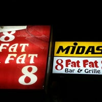 Photo taken at 8 Fat Fat 8 by Kevin S O. on 7/10/2013