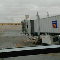 Photo taken at Gate C43 by AMR on 10/12/2016