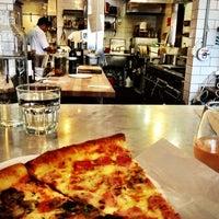 Photo taken at Gioia Pizzeria by David J. on 6/21/2013
